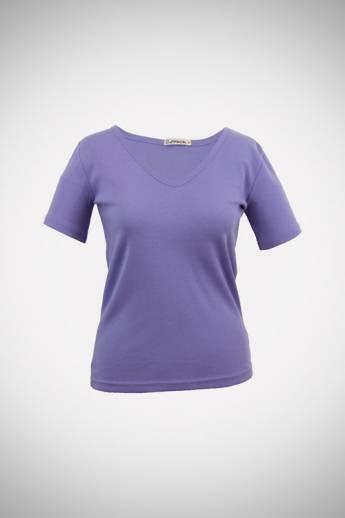 Majica kratki rukav | V izrez